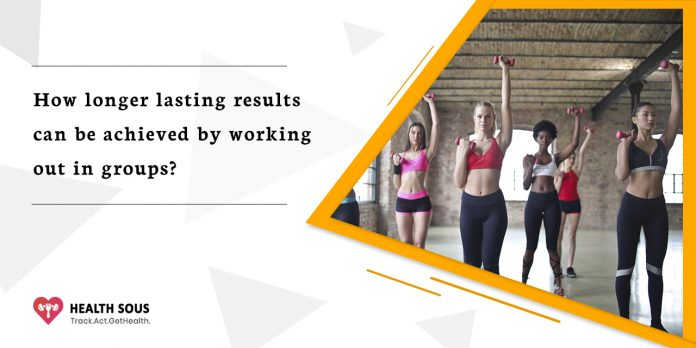 Group Fitness | Healthsous
